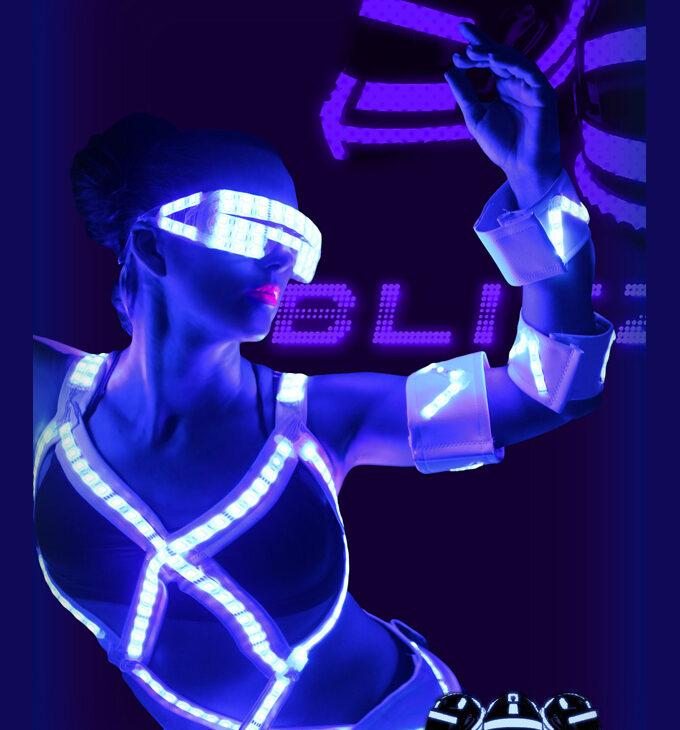 gogo-dancer-led