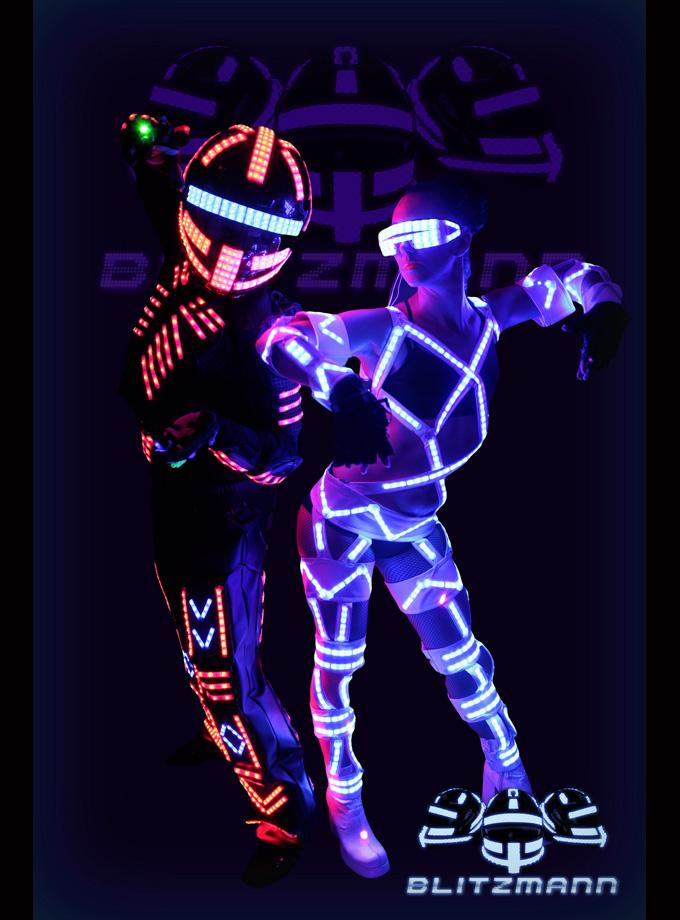 BODEN LEDROBOTER BOY&GIRLLED